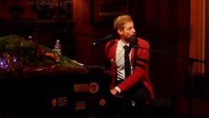 "Andrew McMahon In The Wilderness Performs New Song, ""Ohio"""